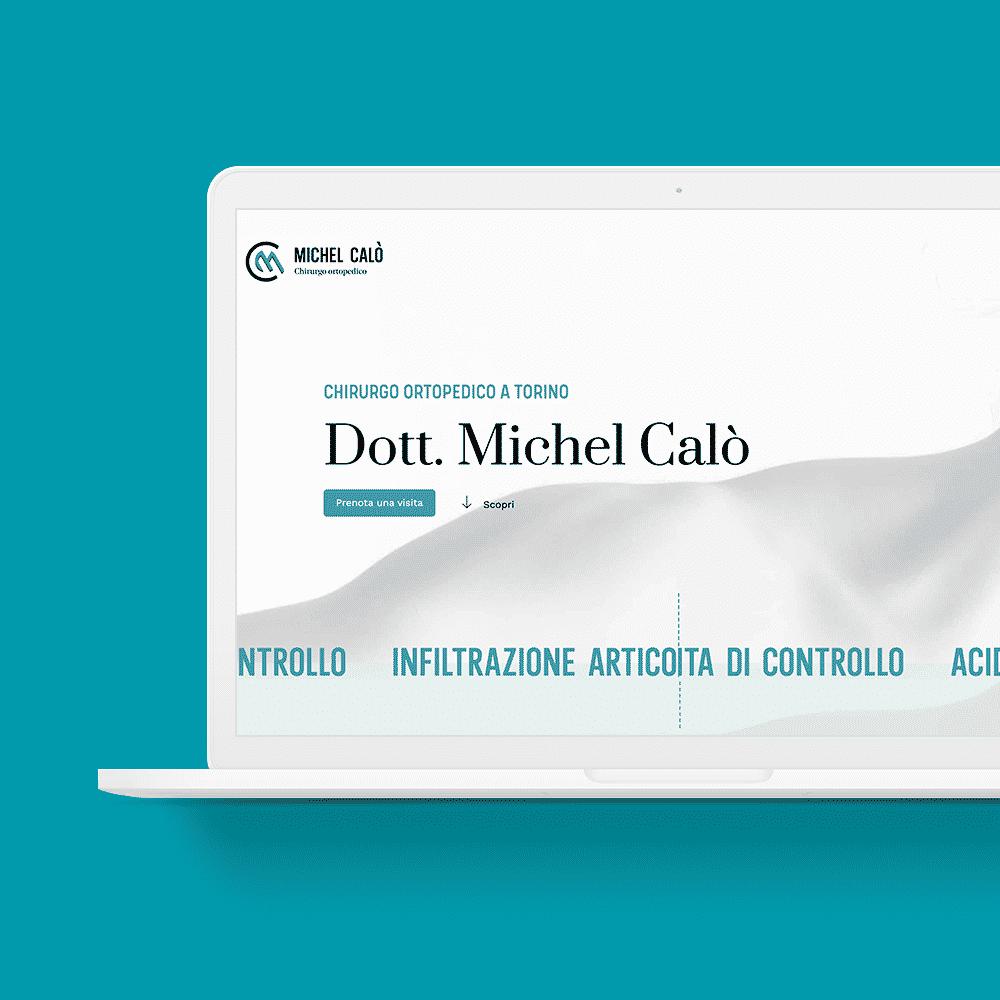 Dott. Michel Calò